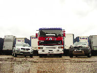 3 fine ERF's by D Cutforth